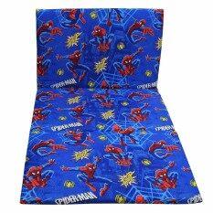 ขาย ที่นอนปิคนิค 3X6ฟุต Spiderman ออนไลน์ ใน Thailand