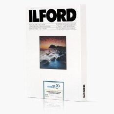 ขาย กระดาษพิมพ์ภาพอิ๊งค์เจ๊ท อิลฟอร์ด ซาติน ขนาด เอ4 200 แกรม เป็นต้นฉบับ