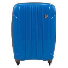 ซื้อ กระเป๋าเดินทาง 4 ล้อ Polo Travel Club รุ่น Wa 20 นิ้ว สีน้ำเงิน ออนไลน์