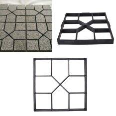 ราคา 40Cm Paving Mold Diy Making Road Road Mould Cement Brick Paver Manually Intl ใหม่ ถูก