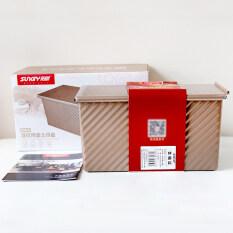 ราคา 450G แม่พิมพ์ขนมปังอบเครื่องมืออเนกประสงค์ Suncity ออนไลน์