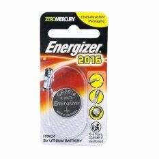 ราคา ชุดสุดคุ้มซื้อ 5 แถม 1 ถ่านกระดุม Energizer® Lithium Cr2016 Batteries Energizer กรุงเทพมหานคร