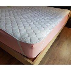 ผ้ารองกันเปื้อนขนาด 5 ฟุต หนาพิเศษ 150 กรัม By P&p Sleep Happily.
