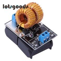 5 12V Zvs Low Voltage Induction Heating Power Supply Module Heater Coil Intl เป็นต้นฉบับ