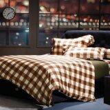 ขาย ชุดผ้าปูที่นอน 5 ฟุต 5 ชิ้น Lotus Aura รุ่น La010 Lotus เป็นต้นฉบับ