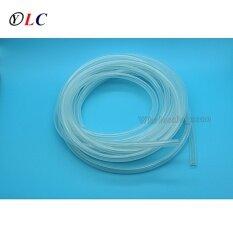 ราคา 5 Meters 8Mm Id 10Mm Od 8X10Mm Transparent Food Grade Medical Use Fda Silicone Rubber Flexible Tube Hose Pipe Tubing Intl ที่สุด
