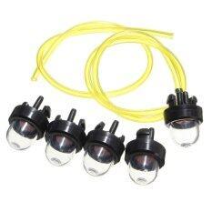 ขาย 5 Pcs Snap In Primer Bulbs 2 Pcs Pump Fuel Line For Ryobi 683974 Echo Poulan Intl Unbranded Generic เป็นต้นฉบับ