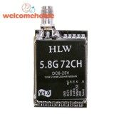 โปรโมชั่น 5 8Ghz 72Ch 25Mw 200Mw 600Mw Switchable Av Vtx Fpv Transmitter For Racing Intl จีน