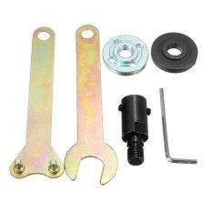ขาย 5Mm Shank M10 Arbor Mandrel Adaptor Cutting Tool Accessories For Angle Grinder Intl Unbranded Generic ใน จีน