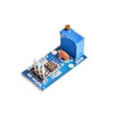 ขาย ซื้อ 5 ชิ้น Ne555 ปรับความถี่ Pulse Generator โมดูล