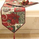 5Pcs Set European Fashion Table Flag 1Pcs And Placemat 4Pcs Wedding Party Dinning Decor Modern Table Cloth Raised Flowers Pattern Table Runner Intl Unbranded Generic ถูก ใน จีน