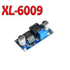 ขาย ซื้อ 5Pcs Lot Xl6009 Dc Dc Booster Module Power Supply Module Output Is Adjustable Super Lm2577 The Largest 4A Current จีน