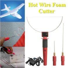 ขาย 5Pcs Set Zi 8068 Hot Wire Foam Cutter Replacement Power Adapter Tips Cable Tool Intl ใน แองโกลา