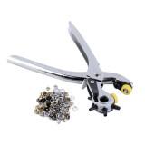 ราคา 6 Sized Heavy Duty Leather Hole Punch Hand Pliers Belt Holes Punches 8 Tool Intl ใหม่ล่าสุด