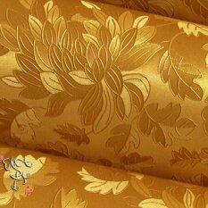 ทบทวน 60Cm 2 5M Luxury 3D Self Adhesive Wallpaper Roll Home Decals For Tv Sofa Backdrop Gold Intl