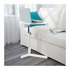 ขาย โต๊ะวางแล็ปท็อป ขาว ขนาด 60X50 ซม ออนไลน์ กรุงเทพมหานคร