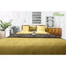 ราคา ชุดเครื่องนอน 6Ft 5Pcs Luxury Classic Style Cotton 100 โรงแรม 5 ดาว ใน กรุงเทพมหานคร