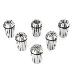 ขาย 6Pcs Er20 Spring Collet Set For Cnc Workholding Engraving Milling Lathe Tool Intl Unbranded Generic ถูก