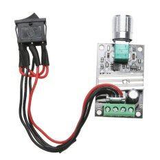 ขาย 6V 12V 24V 3A Pwm Dc Motor Speed Controller Forward Reverse Switch Intl Vakind ผู้ค้าส่ง