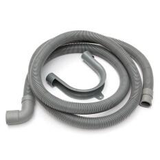 ราคา 78 7 Length Flexible Elbow Drain Hose With Bracket For Washer Washing Machine Intl เป็นต้นฉบับ