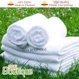 ราคา ผ้าขนหนู 80 X 160 600G Pure Cotton 100 หนา นุ่ม ใหม่ ถูก
