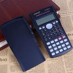 ราคา 82Ms A Portable 2 Line Lcd Display Digital Scientific Calculatorn240 Functions Unbranded Generic ใหม่
