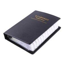 ซื้อ 8500Pcs 170 Values 0805 Surface Mounted Resistor Assortment Kits Smt Components Sample Book Intl ใหม่ล่าสุด