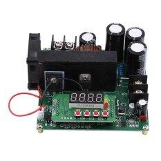 ซื้อ 900W Dc High Precise Control Boost Converter Diy Voltage Step Up Module Regulator Intl Unbranded Generic เป็นต้นฉบับ