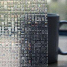 ขาย 90 เซนติเมตร X 1 เมตร Static Glueless นำมาใช้ใหม่ถอดความเป็นส่วนตัวหน้าต่าง ฟิล์มแก้วตกแต่งบ้าน จีน
