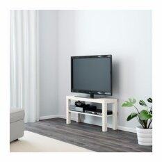 ราคา ตู้วางทีวี ขาว ขนาด 90X26 ซม เป็นต้นฉบับ Unbranded Generic