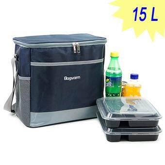 A-shop กระเป๋าเก็บความเย็น Bagwarm297-B