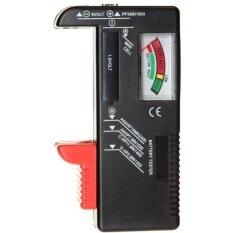 โปรโมชั่น Aa Aaa C D 9V Universal Button Coin Battery Detector Check Intl จีน