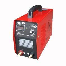 ส่วนลด Alisen อาลีเซ็น ตู้เชื่อมไฟฟ้า อินเวอร์ไอจีบีที 300 แอมป์