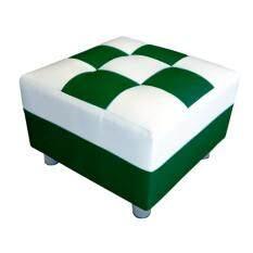 ราคา Adhome สตูลนั่งอเนกประสงค์ ขนาด 55 ซม รุ่น Stool 2 สีเขียว ใหม่ ถูก
