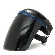 ราคา Adjustable Welding Helmet Arc Tig Mig Welder Lens Grinding Mask Safety Goggles Black Cover Pc Black Screen Intl Unbranded Generic