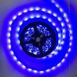 ไฟเส้น Led Smd 2835 สีน้ำเงิน Blue Thailand