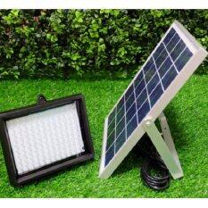 ขาย Xml Solar ไฟสปอตไลท์โซล่าเซลล์ 108 Led ถูก ใน ไทย