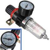 Airbrush Compressor Pressure Regulator Water Trap Filter Moisture Gauge Afr 2000 Intl จีน