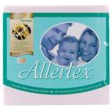 โปรโมชั่น Allertex ปลอกหมอนกันไรฝุ่น 20X30 นิ้ว สีชมพู ใน ไทย