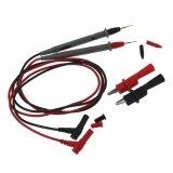 ซื้อ Alligator Clips Clamp Cable Digital Multimeter Test 1000V 20A Test Lead Intl Unbranded Generic ถูก