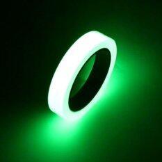 ส่วนลด Allwin 25 มิลลิเมตร 3 เมตร Luminous Tape Self Adhesive Glow In The Dark ความปลอดภัย ของหน้าแรกตกแต่ง