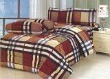 โปรโมชั่น Anmol ผ้าปูที่นอน 6 ฟุต 5 ชิ้น ผ้าห่มนวมหนา รุ่น Anmol058 Anmol