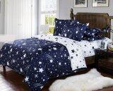 ขาย ซื้อ ออนไลน์ Anmol ผ้าปูที่นอน 6 ฟุต 5 ชิ้น ผ้าห่มนวมหนา รุ่น Anmol621
