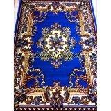 ราคา Annas Carpet พรมเปอร์เซีย Rugs Ay53 21 210X310 Cm สีน้ำเงิน Annas Carpet ออนไลน์