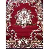 ราคา Annas Carpet พรม Rugs Ay015 Pp 160 X 210 Cm Red เป็นต้นฉบับ Annas Carpet