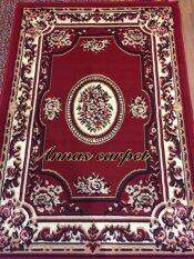 ขาย Annas Carpet พรม Rugs Ay016 Pp 160 X 210 Cm Red ออนไลน์