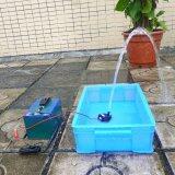 ซื้อ Anself Ultra Quiet Mini Dc12V 4 2W Micro Brushless ตัวปั๊มน้ำ น้ำมัน กันน้ำ สูบเปลี่ยนน้ำ S 240L H ยาว 300ซม ใหม่