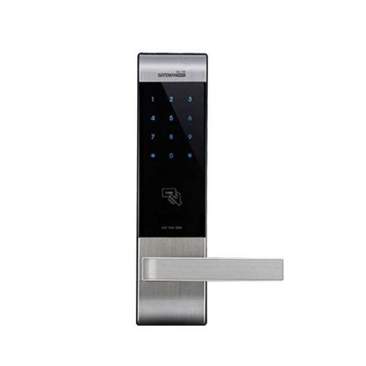 assa abloy gateman wv 100 digital door lock. Black Bedroom Furniture Sets. Home Design Ideas