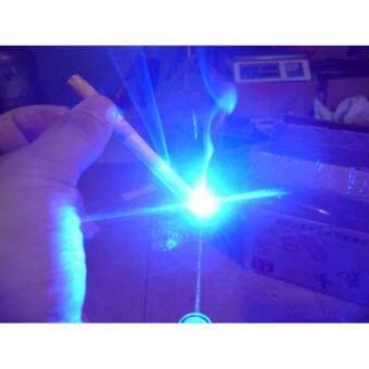 Astro Blue Laser Torch กำลังสูง 20,000 mW (สีดำ)-