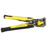 ซื้อ Audew Professional Automatic Wire Striper Cutter Stripper Crimper Pliers Terminal Tool Intl ออนไลน์ ถูก